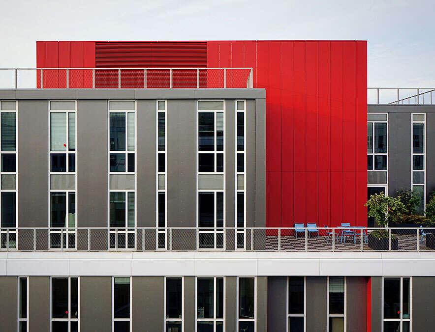 Apartamentos residenciales